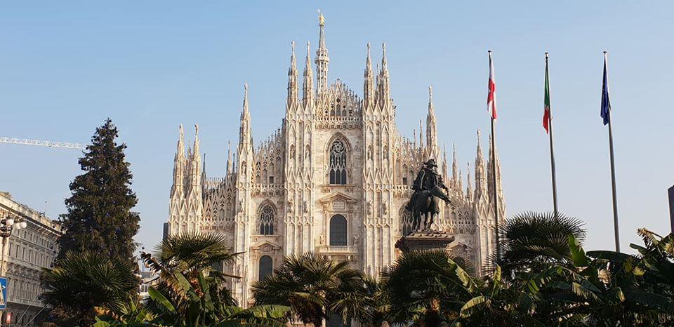 BSD Milan  January