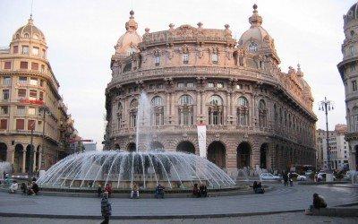 BSD Genova